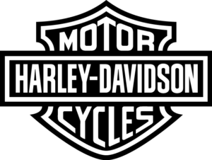 Harley Davidson Motor Company logo